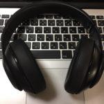 Beats Studio Wireless イヤーパッド交換方法