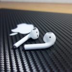 【レビュー】AirPodsついに購入!!使用感やメリット・デメリットを紹介します!!