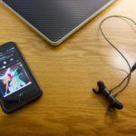 【レビュー】コスパ最強Anker SoundBuds  Slim Bluetoothを購入しました!!