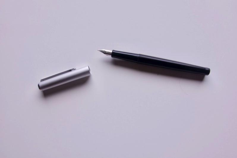セーラー 万年筆2