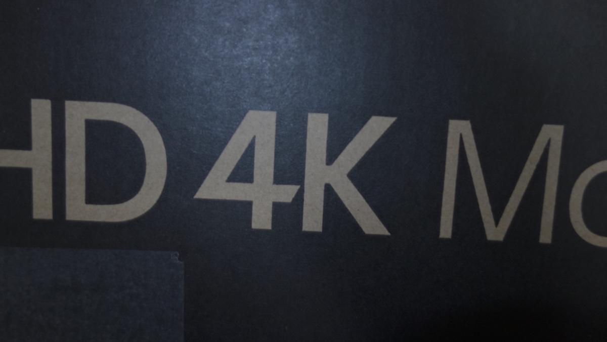 32UD59 B LG4Kモニター1