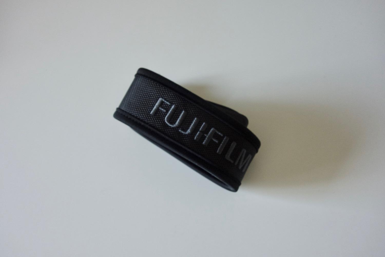 FUJIFILM X H1 付属品4