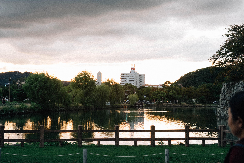 20181007 姫路城 2