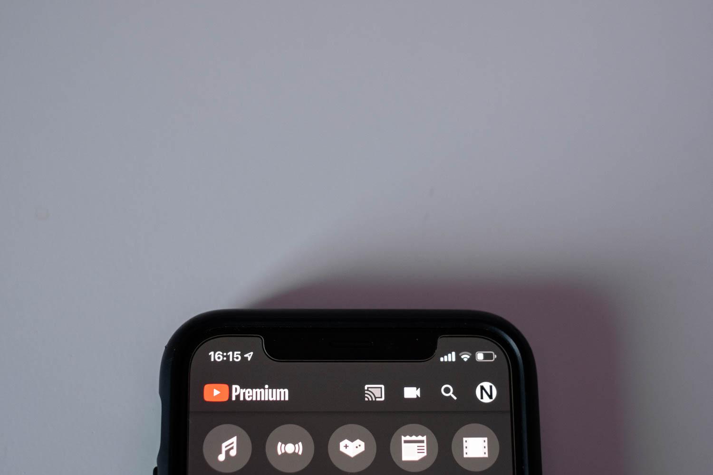 Youtube music 2 4