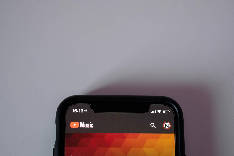 Youtube music 4 4