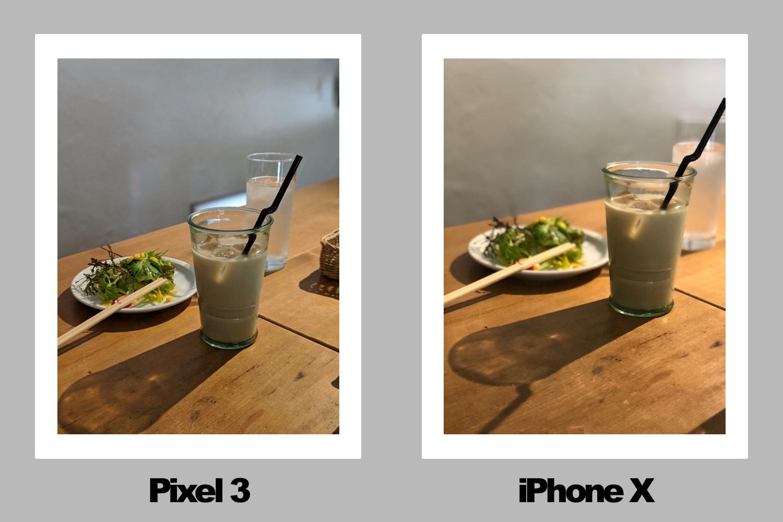 食べ物比較2