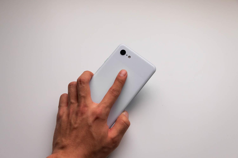 Pixel 3 XL 23 25