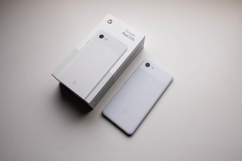 Pixel 3 XL 5 25