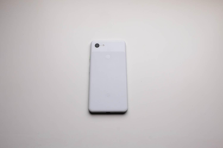 Pixel 3 XL 8 25